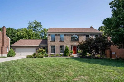 823 Riverwatch Drive, Crescent Springs, KY 41017 - #: 529381
