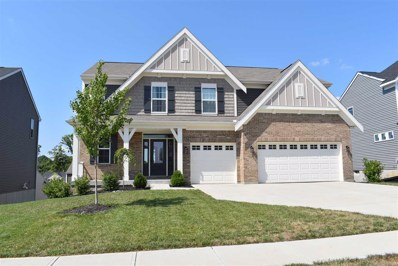 1401 Poplartree Place, Independence, KY 41051 - #: 529517