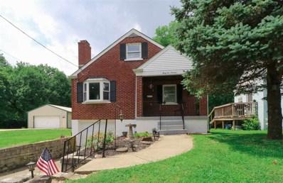 4519 Carroll Street, Covington, KY 41015 - #: 529608