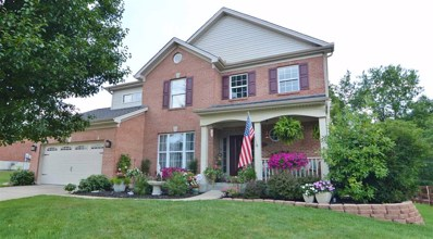 11554 Hancock Court, Independence, KY 41051 - #: 529731