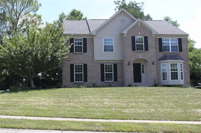 4077 Sherbourne Drive, Independence, KY 41051 - #: 529739