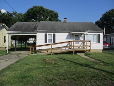 310 Dickerson Lane, Falmouth, KY 41040 - #: 529766