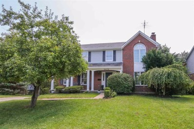 2479 High Crossing Drive, Crescent Springs, KY 41017 - #: 529819