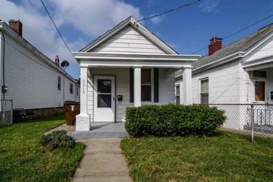 3315 Grace Avenue, Covington, KY 41015 - #: 529858