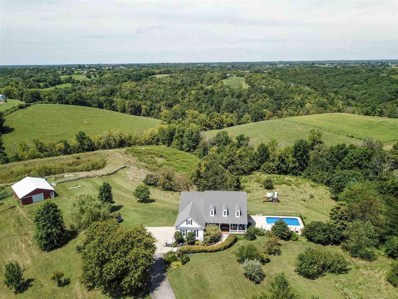 509 Humes Ridge Road, Williamstown, KY 41097 - #: 529947