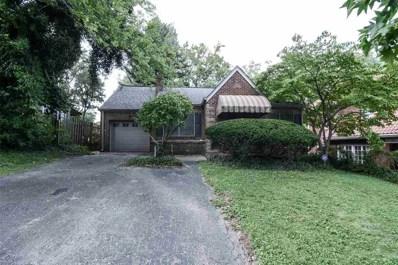 1014 Lawton Road, Park Hills, KY 41017 - #: 529955
