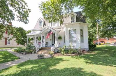 507 N Main Street, Williamstown, KY 41097 - #: 529986