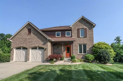 550 Scenic Drive, Park Hills, KY 41011 - #: 530213