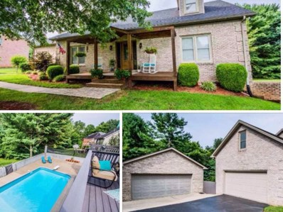 48 Trapper Way, Bowling Green, KY 42103 - #: 20182655