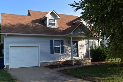 312 Rosie Ct, Bowling Green, KY 42103 - #: 20183986
