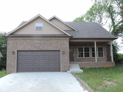 271 Leon Dr, Bowling Green, KY 42104 - #: 20184734