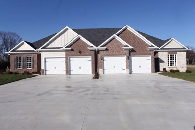 1308 Burl Woods Court, Bowling Green, KY 42103 - #: 20185073