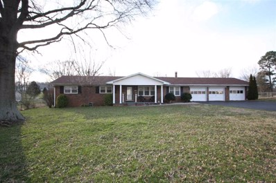 127 Mark Trail, Bowling Green, KY 42101 - #: 20190025