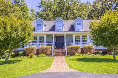 1584 Greenhill Road, Bowling Green, KY 42104 - #: 20191015