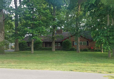 312 Rolling Road Drive, Franklin, KY 42134 - #: 20191026