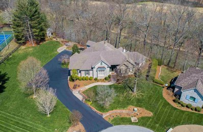 170 Blue Heron Court, Bowling Green, KY 42103 - #: 20191418
