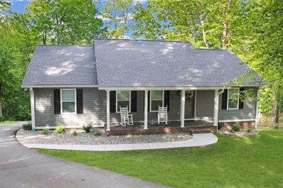 224 Trappers Trail, Glasgow, KY 42141 - #: 20192145