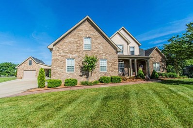 553 Willow Oak Drive, Bowling Green, KY 42103 - #: 20192231