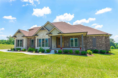 220 Fordes Crossing Drive, Bowling Green, KY 42103 - #: 20192505