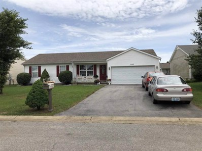 442 Pisces Avenue, Bowling Green, KY 42101 - #: 20192704