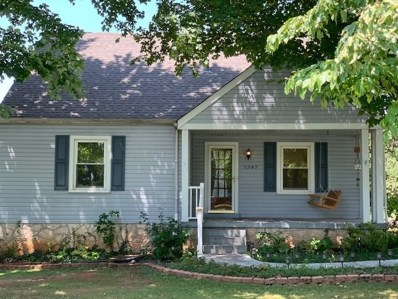 1347 Oliver Street, Bowling Green, KY 42104 - #: 20193756