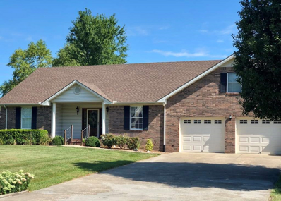 709 Rolling Road Drive, Franklin, KY 42134 - #: 20193793
