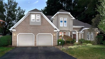2622 Shady Cove Ct, Bowling Green, KY 42104 - #: 20194069