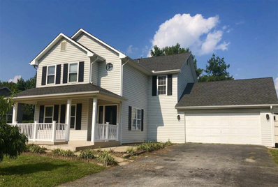 215 Moonlite Ave, Bowling Green, KY 42101 - #: 20194152