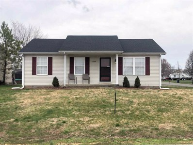 444 Moonlite Avenue, Bowling Green, KY 42101 - #: 20194167
