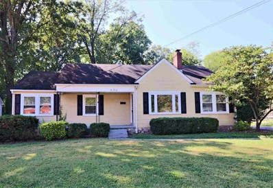 636 Nutwood Street, Bowling Green, KY 42103 - #: 20194230