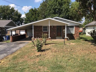 1509 Magnolia St, Bowling Green, KY 42104 - #: 20194346