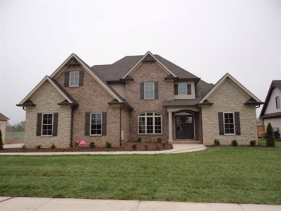 3164 Compass Ave., Bowling Green, KY 42101 - #: 20194552