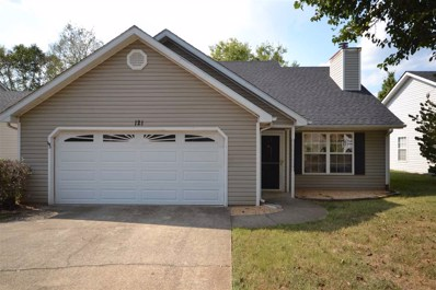 121 Rosie St, Bowling Green, KY 42103 - #: 20194558