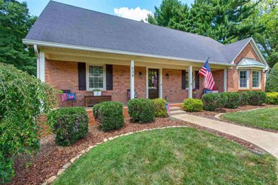 536 Foxmoor Drive, Bowling Green, KY 42103 - #: 20194591