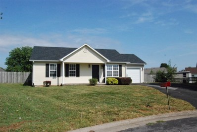 423 Lincoln Ct, Alvaton-Bowling Green, KY 42101 - #: 20194673