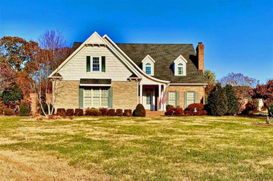 103 Oakland Court Lot #17 Couthgate Park Subdivision, Franklin, KY 42134 - #: 20195267