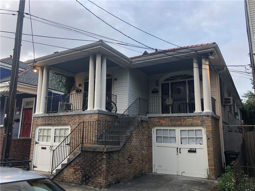 625-627  KERLEREC Street