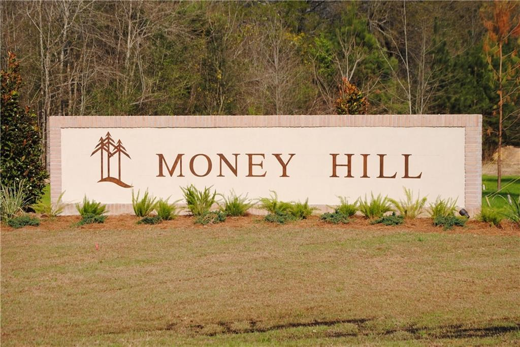 N MONEY HILL Parkway
