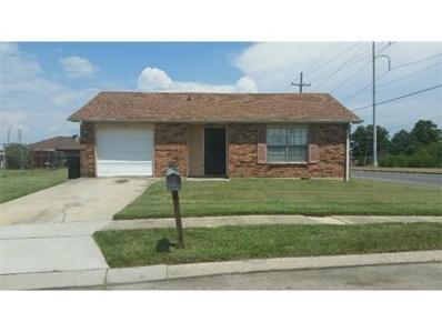 5101 Wentworth Drive, New Orleans, LA 70126 - MLS#: 2024662