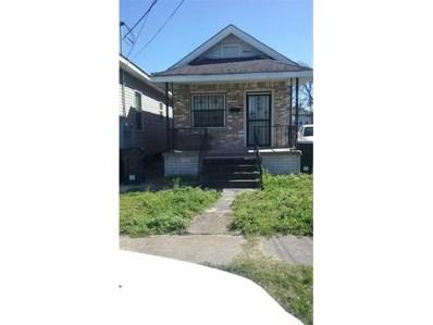 2433 Touro, New Orleans, LA 70119 - MLS#: 2047630