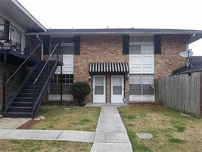 5800 Tall Timbers Drive, New Orleans, LA 70131 - #: 2048466