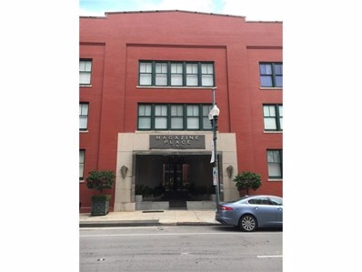 760 Magazine Street UNIT 216, New Orleans, LA 70130 - #: 2072749