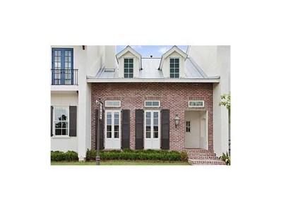708 Cottage Lane UNIT A, Covington, LA 70433 - MLS#: 2080116
