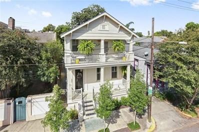 1518 Pauger Street, New Orleans, LA 70116 - MLS#: 2083158