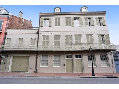 917 Toulouse Street UNIT 6, New Orleans, LA 70116 - MLS#: 2088238