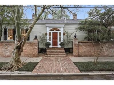 1410 Philip Street, New Orleans, LA 70130 - #: 2088873