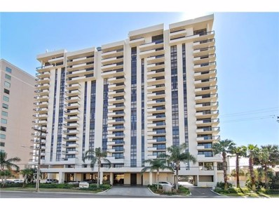 300 Lake Marina Circle UNIT 5C, New Orleans, LA 70124 - MLS#: 2093296