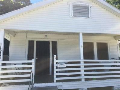 1315 Pace, New Orleans, LA 70114 - MLS#: 2102958
