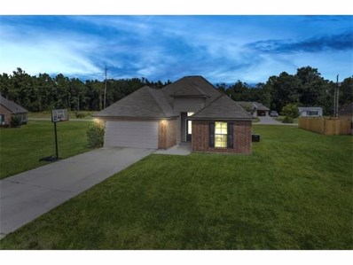40064 Sugarberry Drive, Ponchatoula, LA 70454 - MLS#: 2103694