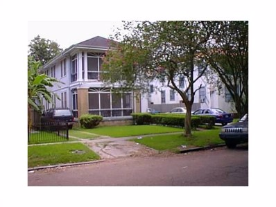 1917 S Carrollton Avenue, New Orleans, LA 70118 - MLS#: 2106734